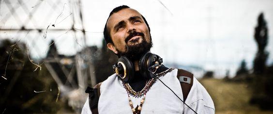 Gabriel Teodros – Hip Hop & Science Fiction (TEDxRainier)