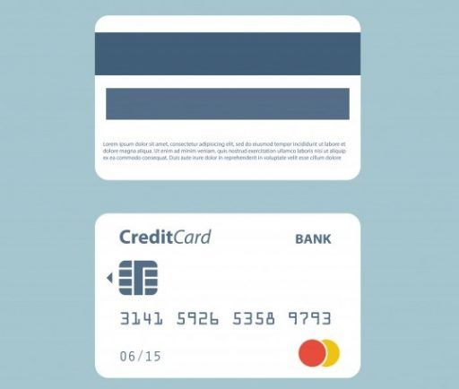 Fake Bank Card Generator in 12  Credit card hacks, Credit card