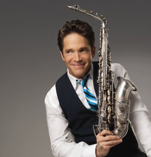 Dave Koz & smooth jazz