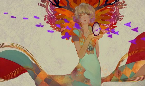 kiDChan(CyanParade)...   Kai Fine Art