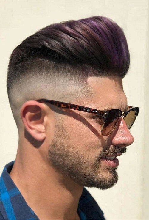 4838bc915b 30 Best Haircuts Collection For Men 2018 - 2019
