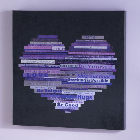 *heart* this art