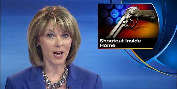 HOME DEFENSE: JSO: Woman Uses 2 Guns to Shoot Man She Called 'Robber' - http://www.gunproplus.com/home-defense-jso-woman-uses-2-guns-shoot-man-called-robber/