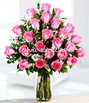 $250 docena Elige el ramo de rosas porque ya sabes que nunca fallan. (Colores a elegir) 1/2 Docena $150.00