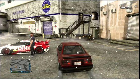 GTA 5 ONLINE 1.25/1.27 - DINERO INFINITO SIN AYUDA - SER RICO EN GTA5 SI...