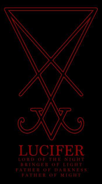 Sigil Of Lucifer Wallp...