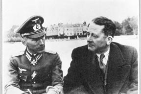 Jünger y Schmitt
