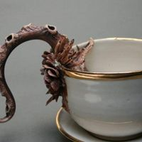 bottom feeder tea cup 2