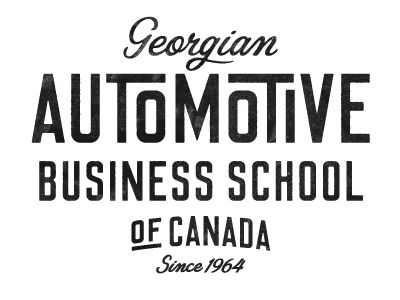 Georgian Auto Logo  by Simon Walker