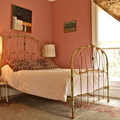 Kombinasi Warna Cat Kamar Pink Salem 8