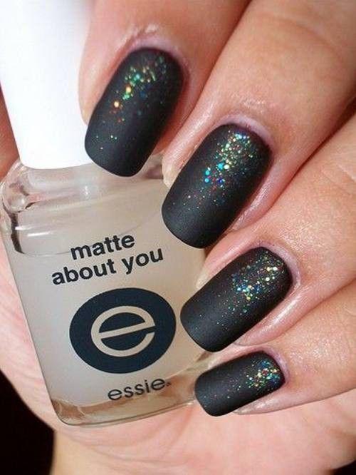 MATTE NAIL POLISH! Want this!! | nails | Pinterest | Capas ...