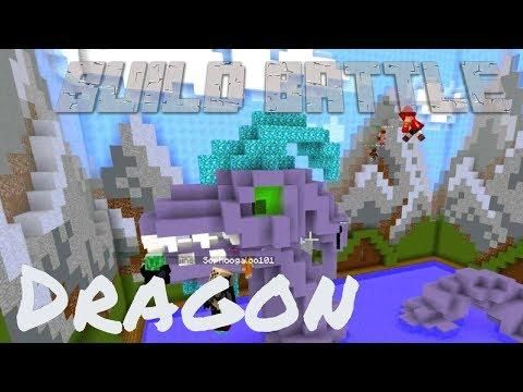 Minecraft How To Build A Dragon Hypixel Build Battle Pro Mode By