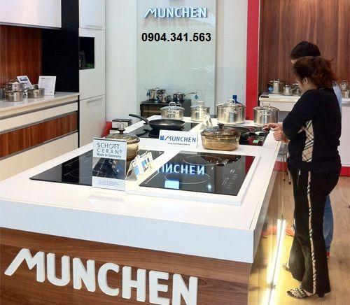 Bếp từ Munchen