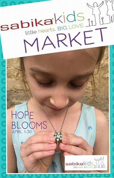 Shop and order COMPLETELY ON-LINE our Sabikakids Market for retired favorites ****up to 50% off **** only at my site: www.sabika-jewelry.com/ToniSchilb. A portion of all online Sabikakids sales will go towards helping abused kids all thru April!!