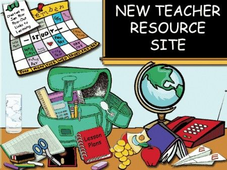 50 Things New Teachers Need To Know