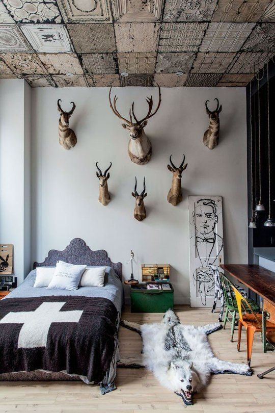 Tour These 12 Delightfully Eclectic Homes   Apartment Therapy