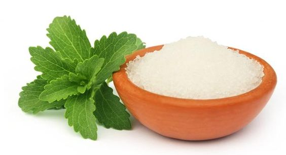 IS STEVIA A HEALTHY SUGAR SUBSTITUTE? Let's talk about its benefits and how safe stevia is.  http://www.bestnestwellness.com