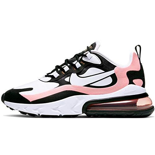 Nike W Air Max 270 React [AT6174-005] Women Casual Shoes ...
