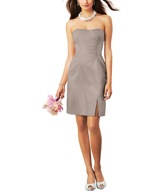 Bridesmaids by Alfred Angelo Style 7269S