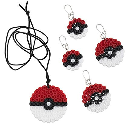 pokemon ballen