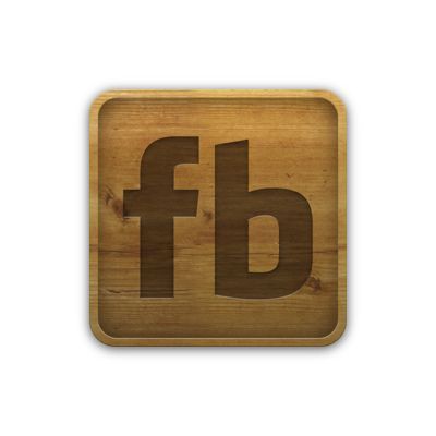 Facebook Icon Transparent Background Png