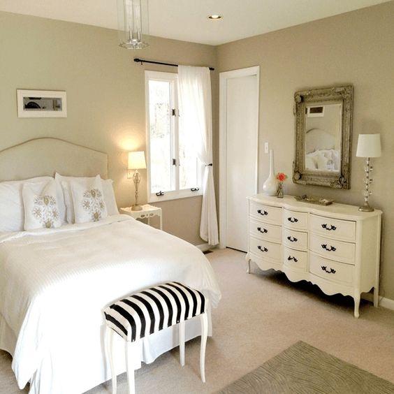 Deko ideen fürs schlafzimmer | dekor_ideen | Pinterest