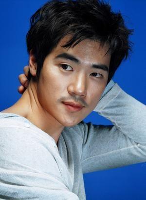 Kim Kang Woo / 김강우