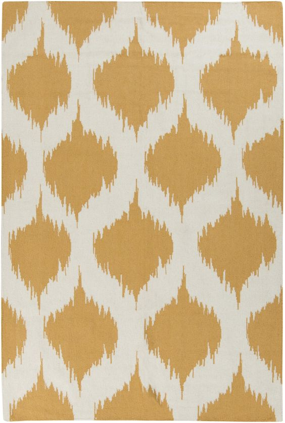 Frontier 5' x 8' by Surya Rugs