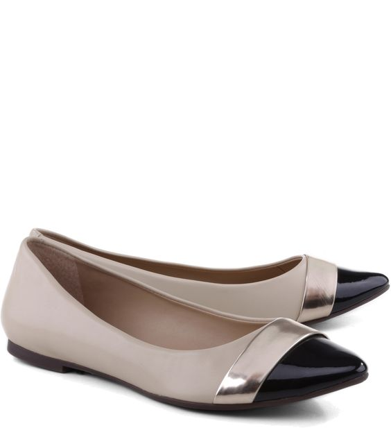 Fashionable Casual Flat Shoes