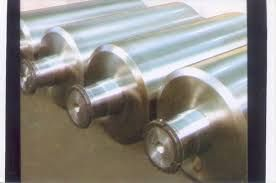 Ajay Machine Tools is a leading of chilled roller manufacturers. Explore the chill roller for powder coating plant exporters and suppliers companies in India.