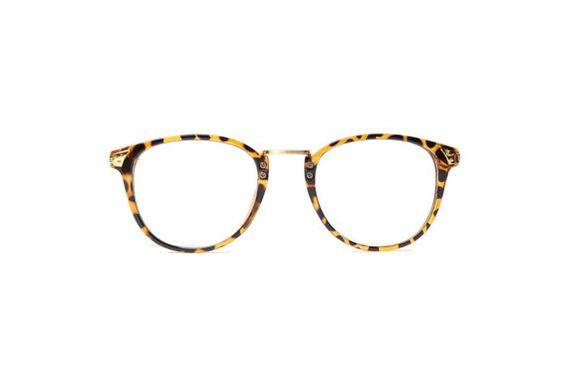 Men s Round Gold Frame Glasses : Pinterest The world s catalog of ideas