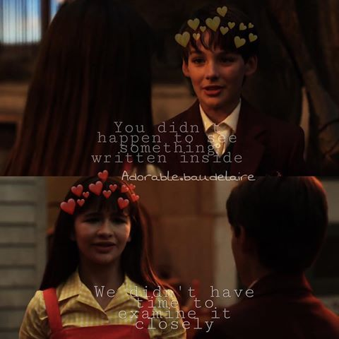 I Ve Always Shipped Violet And Duncan Dunclet Is My O A Series
