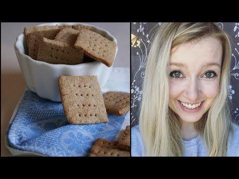 Zdrowe Herbatniki I Fit Ciasto 3 Bit Kuchnia Jedz Co Chcesz Youtube Food Fitness