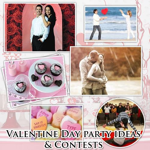 valentine's day couples games