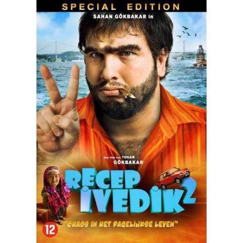 Recep Ivedik 2 Dvd Film Komedi Filmleri Aksiyon Filmleri