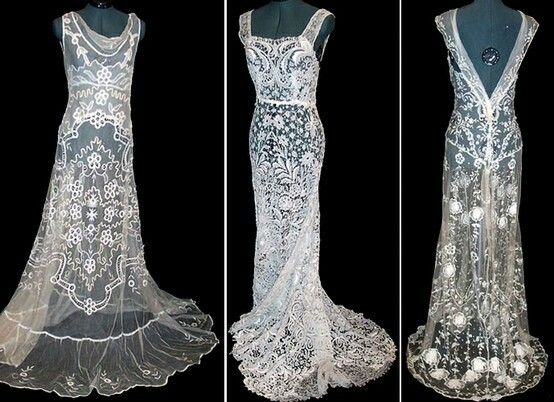 India\'s Tryst With Lustrous Lace   Crochet wedding dresses, Layering ...