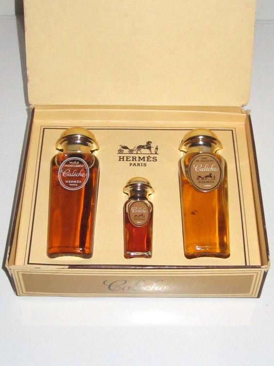 Hermes caleche gift set quirky finds always in love for Quirky retro gifts