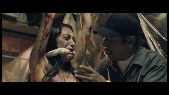 """Mayelene & the Son's of Disaster """"Open Your Eye's"""" Starring Danny Trejo"""
