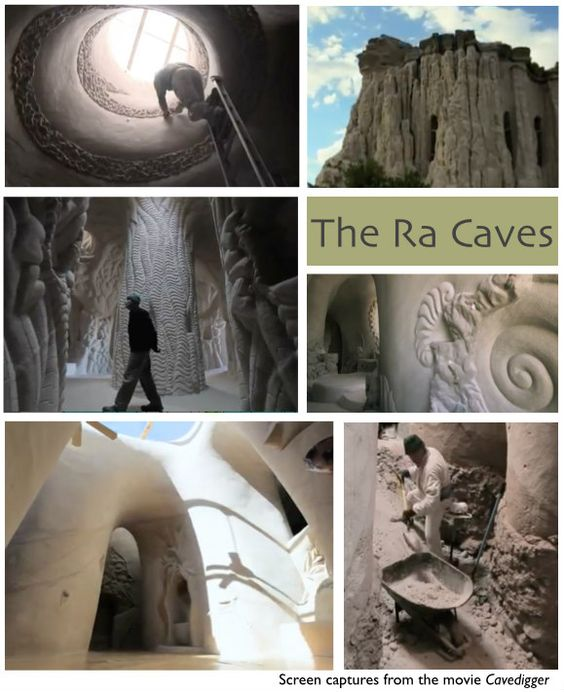 ra paulette caves | To read more register and become a Subscriber.