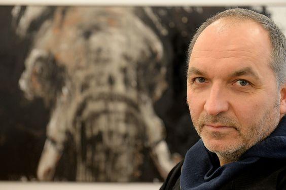 ArtAffair – Galerie für moderne Kunst | Alle Künstler: Ralf Koenemann