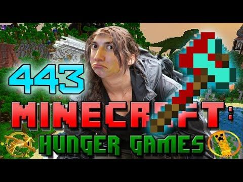 Minecraft: Hunger Games w/Mitch! Game 443 - THE TROLL! NOT WORTH D: - http://dancedancenow.com/minecraft-lan-server/minecraft-hunger-games-wmitch-game-443-the-troll-not-worth-d/