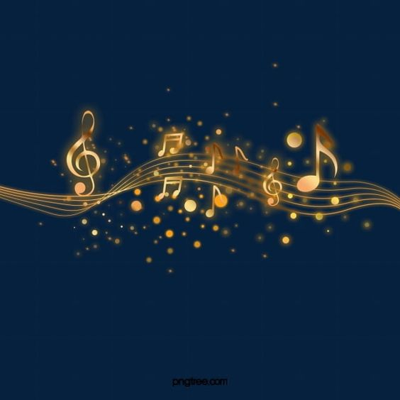 Shining Golden Light Effect Note Element Music Notation Staff Luminous Efficiency Png Transparent Clipart Image And Psd File For Free Download In 2021 Clip Art Golden Lights Psd Background