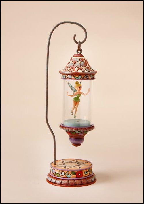 Jim Shore Disney Traditions, Shining Sprite - Tinker Bell Figure