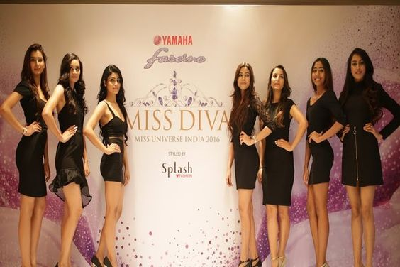 "The fourth season of Miss Diva was held on September 1, 2016. Roshmitha Harimurthy was crowned ""Miss India Universe"", while Srinidhi Shetty was named ""Miss Diva Supranational"" and Aradhana Buragohain was finalised as second runner-up.The winner will represent India at Miss Universe 2016 pageant that is supposed to be held on 30 January 2017 in Philippines."