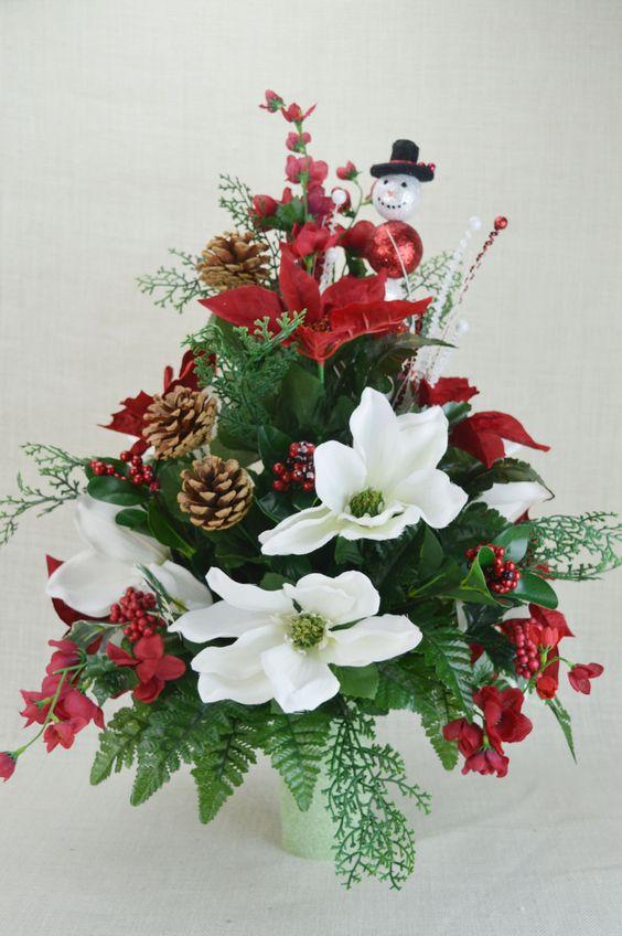 Saddles Vase And Flower On Pinterest