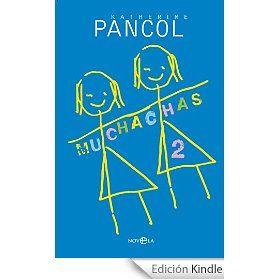 Muchachas II. Libro electrónico. Versión Kindle