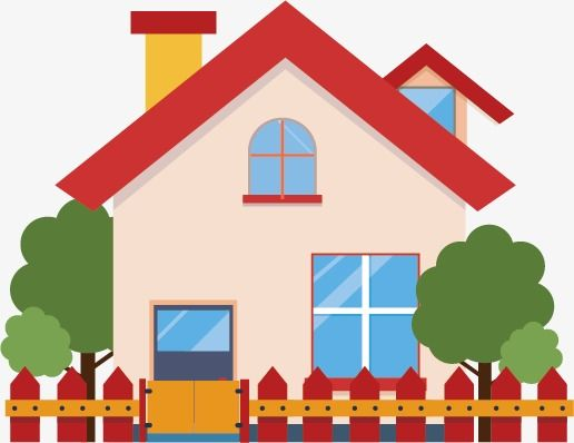 Cartoon House House Clipart House Building Png Transparent Clipart Image And Psd File For Free Download House Drawing For Kids Cartoon House Cartoon Building
