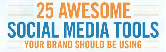 Como monitorar as mídias sociais: Infográfico
