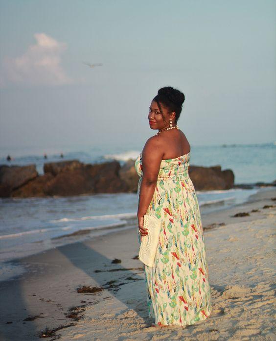 Beach Dresses, Summer Wedding Guests And Wedding On Pinterest