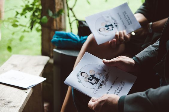 The Smiths at Lyde Court {planned and designed by For the Love of Weddings and styled on the day by Wedding Creations | photos by Mustard Yellow Photography | stationery by Blanka Biernat}